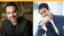 Watch: Aamir Khan and Pankaj Tripathi Team Up!