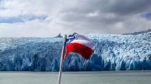 Chile denies a glacier spat has chilled ties to Argentina