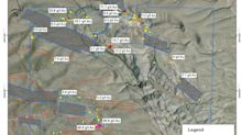 American Pacific Mining Presents the First Historical Compilation of Rock Geochemistry at the Madison Copper Gold Project