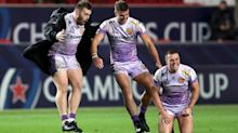 Rob Baxter: Trophy double would be just reward for Exeter Chiefs' efforts
