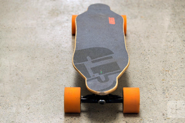Genesis Tomahawk Electric Skateboard Review
