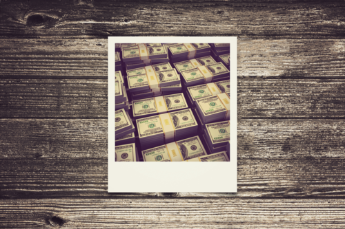 How Instagram Photographers Can Make Serious Cash (Hint: It's Not Instagram Who's Paying)