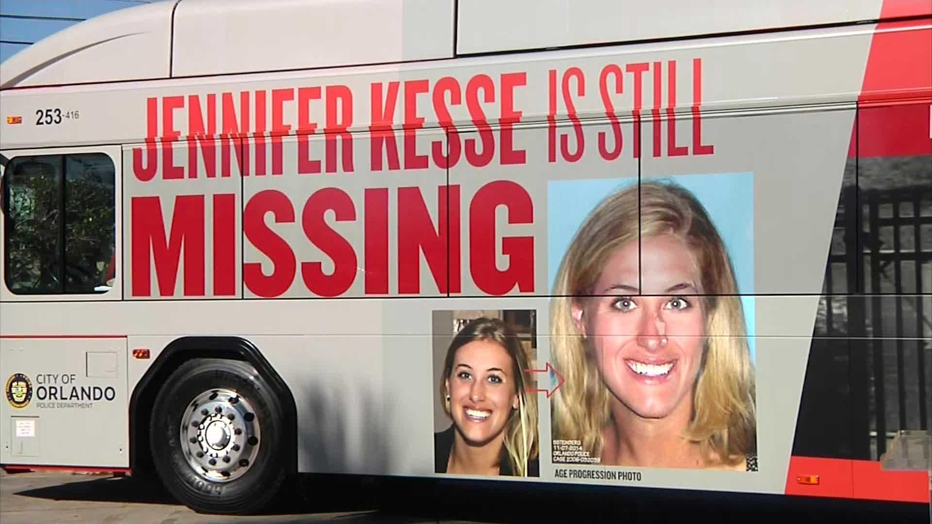 Parents of missing Florida woman determined to solve case