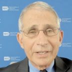 Dr. Anthony Fauci on the leading role of the U.S. in medical research