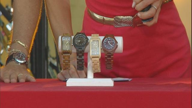 'GMA' Deals and Steals: Wooden Watches, Travel Bags