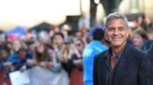 George Clooney talks family life in quarantine: 'I feel like my mother in 1964'