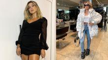 """Dani Souza diz que investe em grifes de luxo: """"Pavor de coisas falsas"""""""