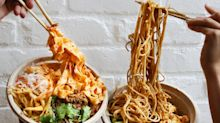 Junzi Kitchen pulls in $5M, puts a new spin on Chinese food