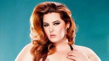 Tess Holliday, An Actual Plus-Sized Model, Is Breaking Down Walls