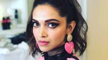 Deepika Padukone brings summer colours at Cannes Film Festival