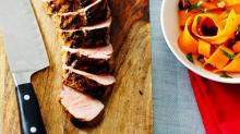 This Three-Ingredient Marinade is the Secret to Amazing Grilled Pork