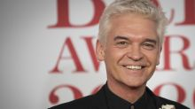 Phillip Schofield's star pals rally support amidst Amanda Holden feud