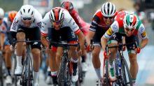 COVID-recovered Gaviria sprints to Burgos win