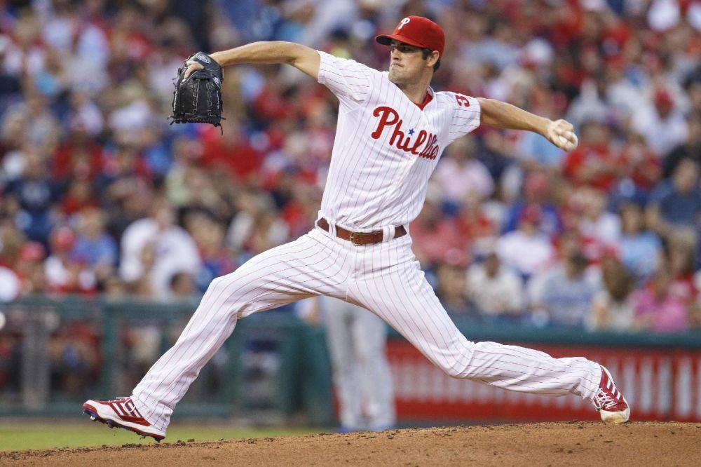 AP Source: Burnett, Phillies agree to deal