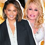 Chrissy Teigen Vs. Dolly Parton: Whose Chicken & Dumplings Are Better?