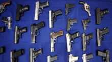 Most guns used in N.Y. crimes are from out of state: study