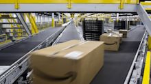 Amazon moving ahead in Holyoke despite layoffs at New England contractor