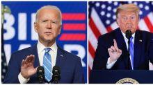 Casi un 80% de los estadounidenses dicen que Biden ganó la elección: sondeo