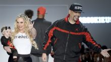 Baby Steps! Coco and Ice-T's Daughter Chanel Hit the Runway During New York Fashion Week