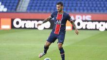Foot - C1 - PSG - PSG: Herrera ou Paredes, encore une hésitation au milieu avant l'Atalanta