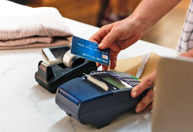 Square sellers no longer need signatures for card payments