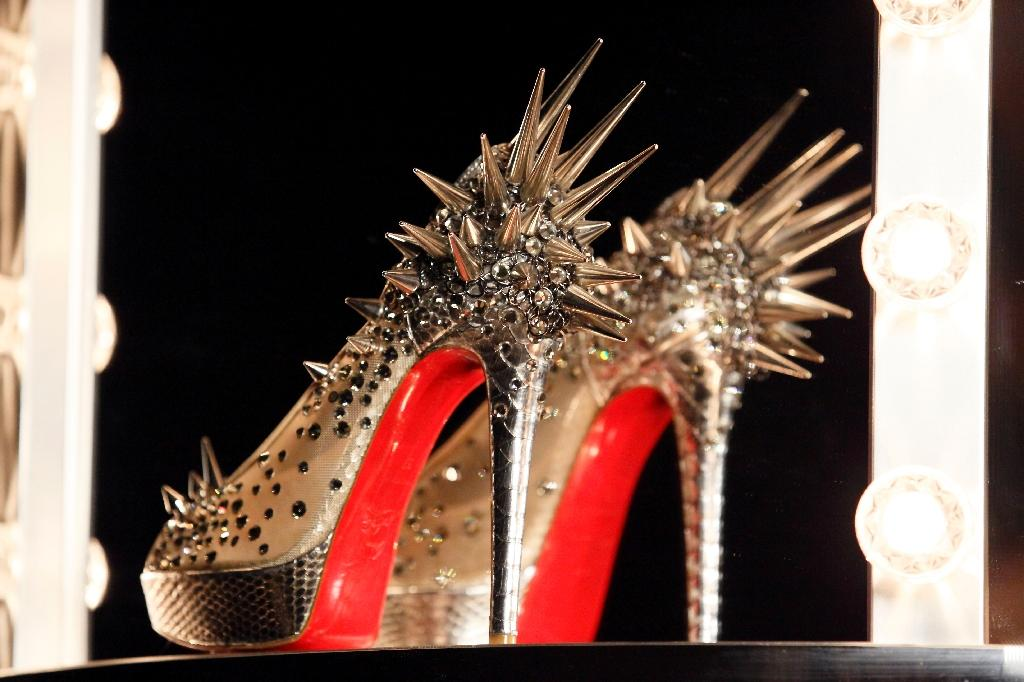 47cdb40f3c8 Louboutin wins Dutch court battle over red-soled shoes