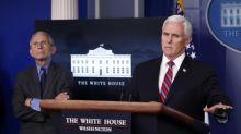 Trump: NBA has become like 'a political organization'