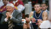 Mike Bibby on Lute Olson and being a mama's boy