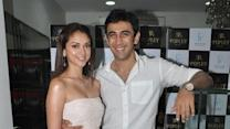 Aditi And Amit Unveil New Range Of Jewellery