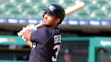 Detroit Tigers' top prospects in instructional league: Recap of observations