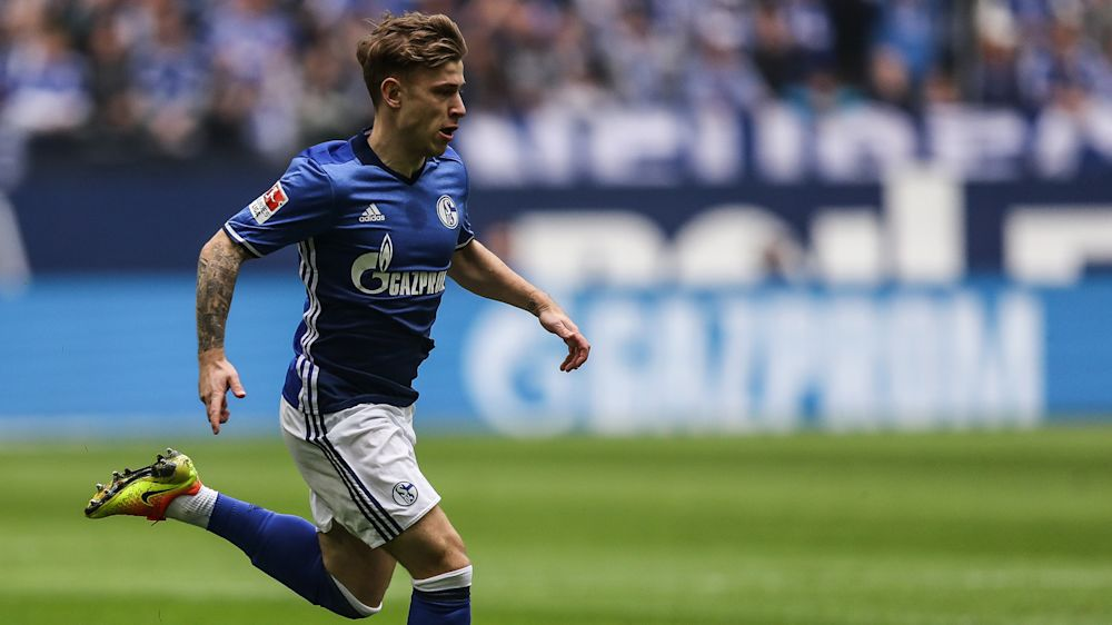 Schalke 04: Max Meyer zu 1899 Hoffenheim - Amin Younes Ersatz?