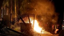 Protester dies in Paraguay re-election clashes as Congress stormed