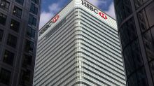 HSBC's Westerman to Leave Bank After Less Than 2 Years