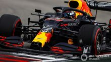 F1: Albon diz que precisa ganhar confiança com carro da Red Bull para melhorar