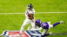 Falcons, Lions Both Eyeing Rare Feat: A Winning Streak