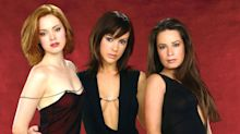 Charmed reboot casts first of the new witch sisters