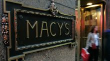 Macy's CEO says stores are important to the business even if they're going to shrink