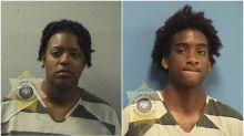 A Louisiana Woman Allegedly Hired Four Teens to Murder Her Ex Girlfriend's New Boyfriend