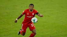 Bayern 'expect' to lose Alaba, but 'no decision yet' on Madrid move