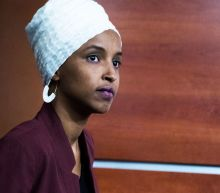 Rep Ilhan Omar's Constituents on Trump's Go Home Taunt: We've Heard it Before