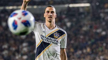 DIRECTO: Zlatan se cataloga como el mejor jugador en toda la historia de la selección de Suecia