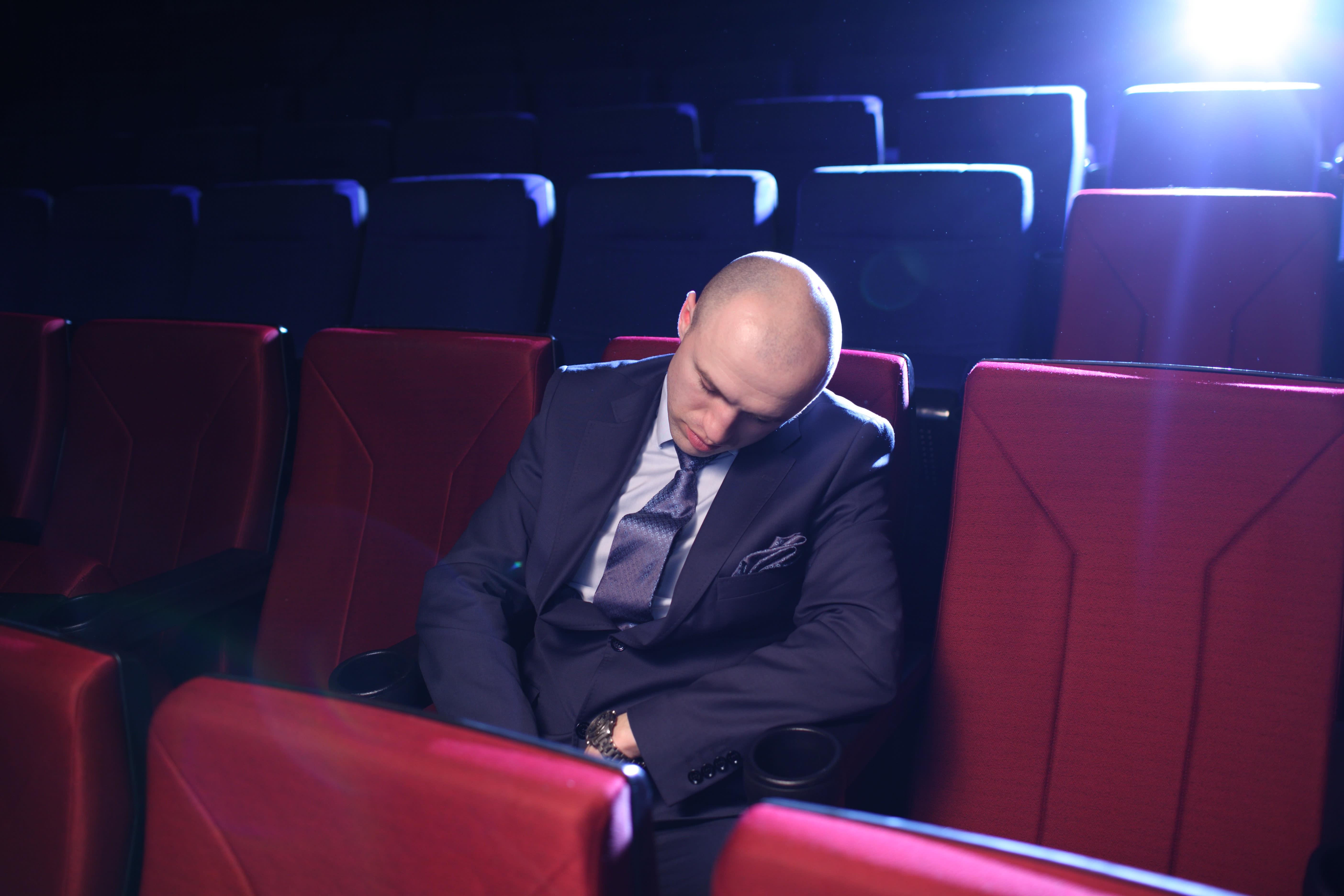 определить спящие в кино фото того понадобятся