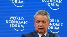 """Ecuador recurriría a financiamiento con FMI si acompaña su """"plan de prosperidad"""": ministro"""