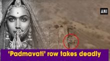 'Padmavati' row takes deadly turn: Body found hanging at Nahargarh fort with threat note