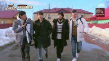《請給一頓飯Show》SJ東海、銀赫在俄羅斯有沒有蹭飯成功?