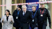 'Crass' Boris Johnson Ignores Family's Plea Not To Exploit Terror Victim Deaths