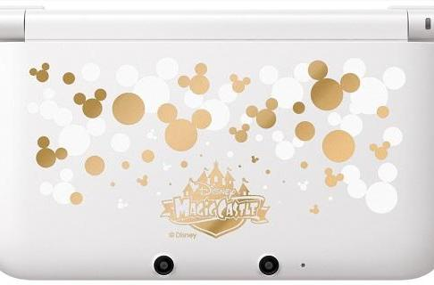 Disney Magical World 3DS XL coming to Walmart [update]