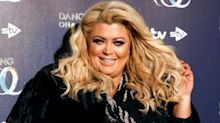 Gemma Collins compares herself to Marilyn Monroe ahead of new TV show