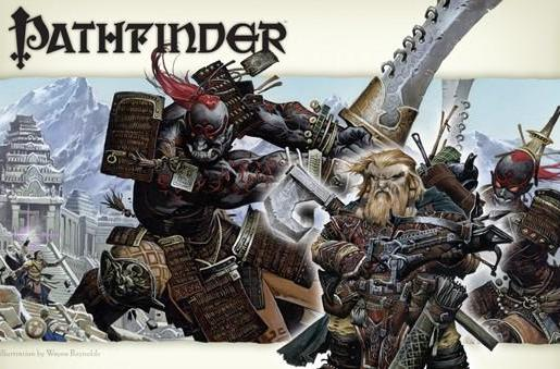 Player-driven economy 'at the very heart' of Pathfinder's design