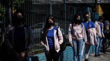 Niños salvadoreños ven vulnerados sus derechos a la salud y a la educación por la covid